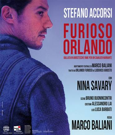 FURIOSO ORLANDO