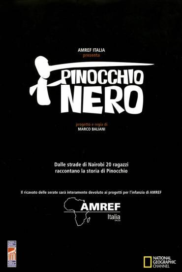 PINOCCHIO NERO