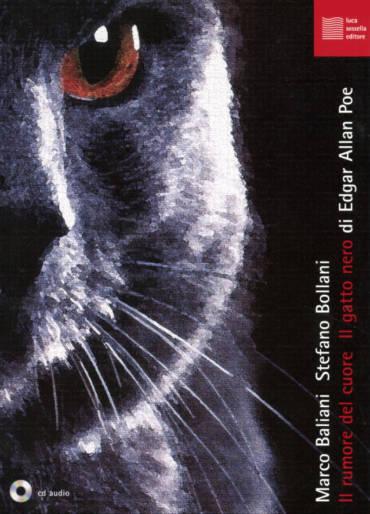 Il rumore del cuore, Il gatto nero