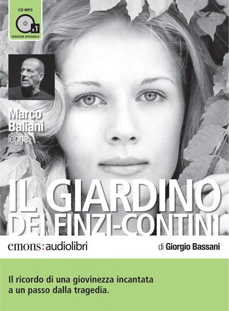 IL GIARDINO DEI FINZI CONTINI.indd