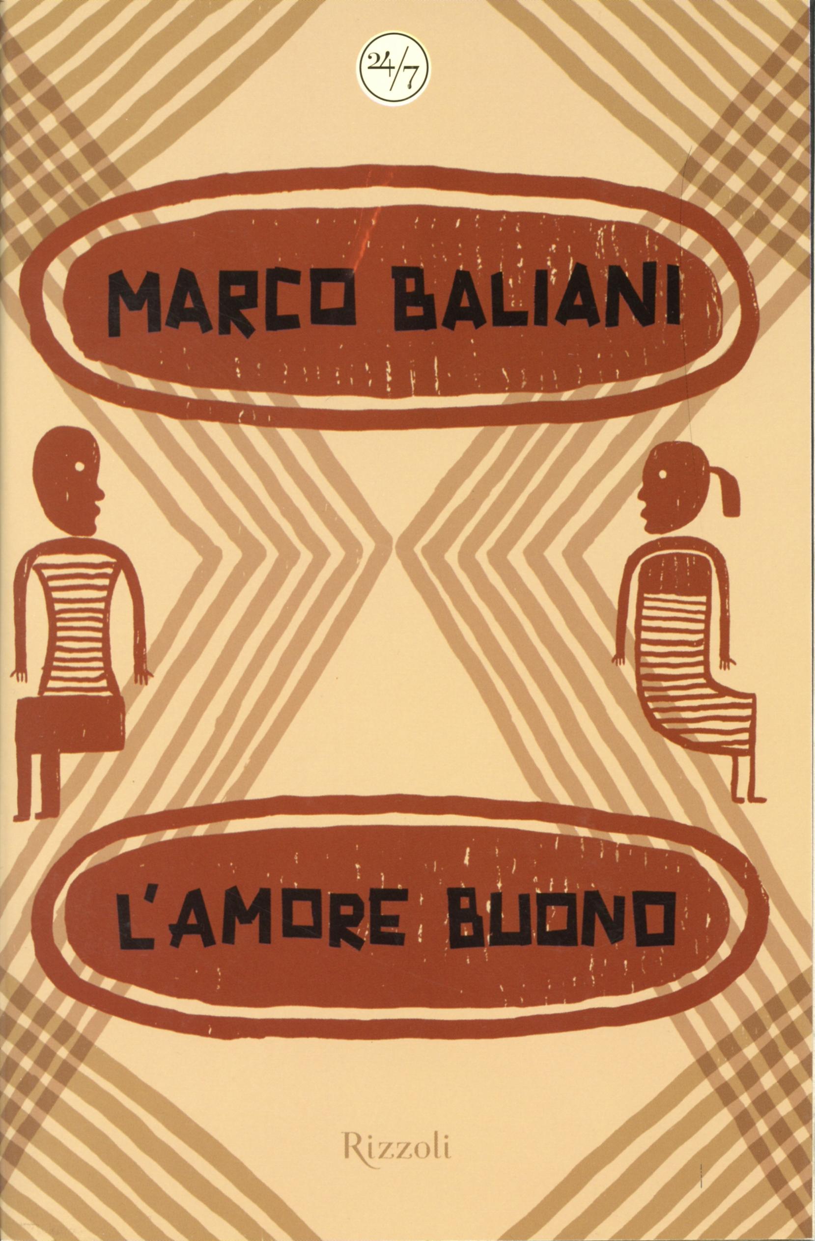 lamore-buono-cover-libro